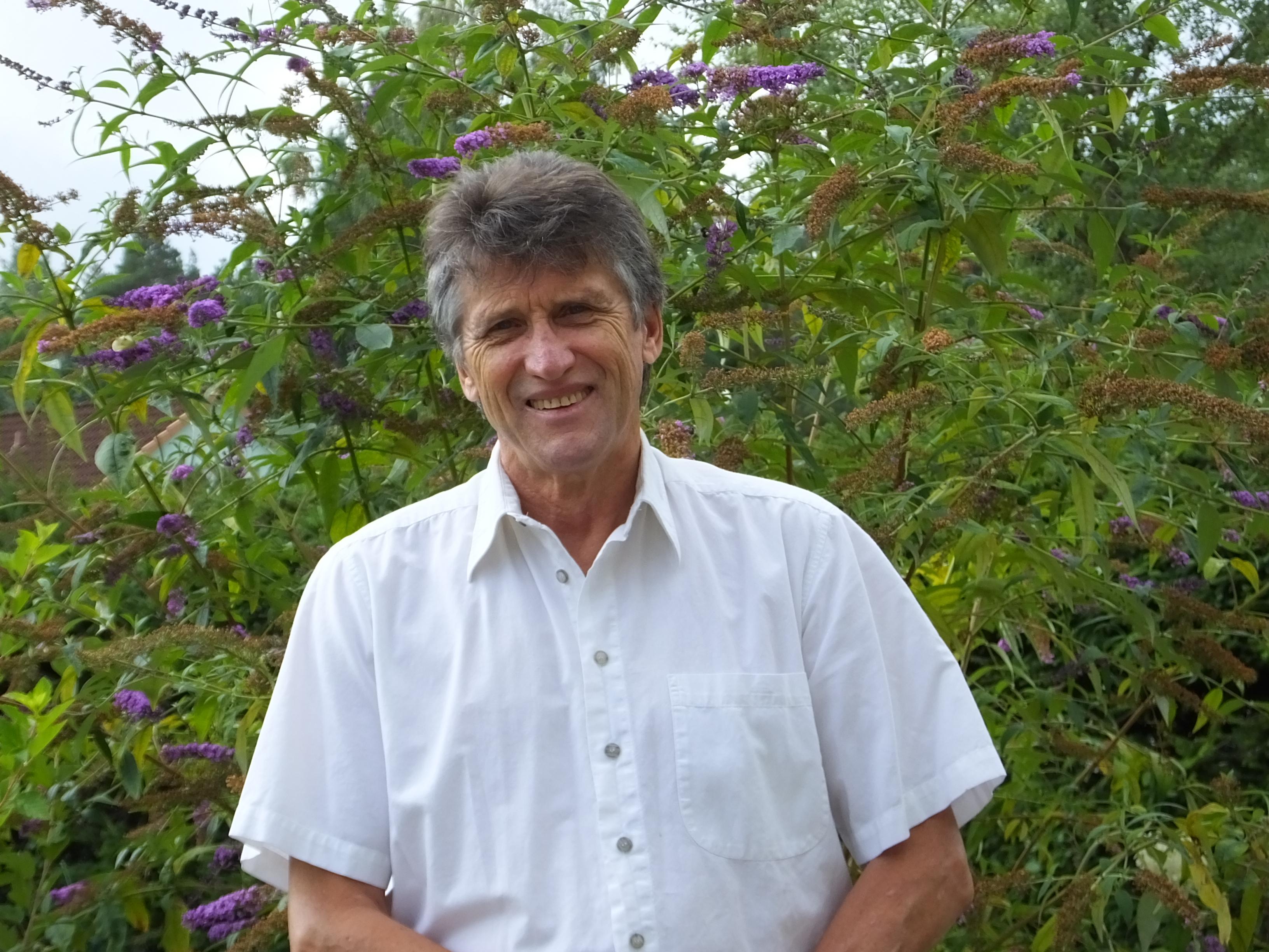 Holger Kirsch, Heilpraktiker für Psychotherapie