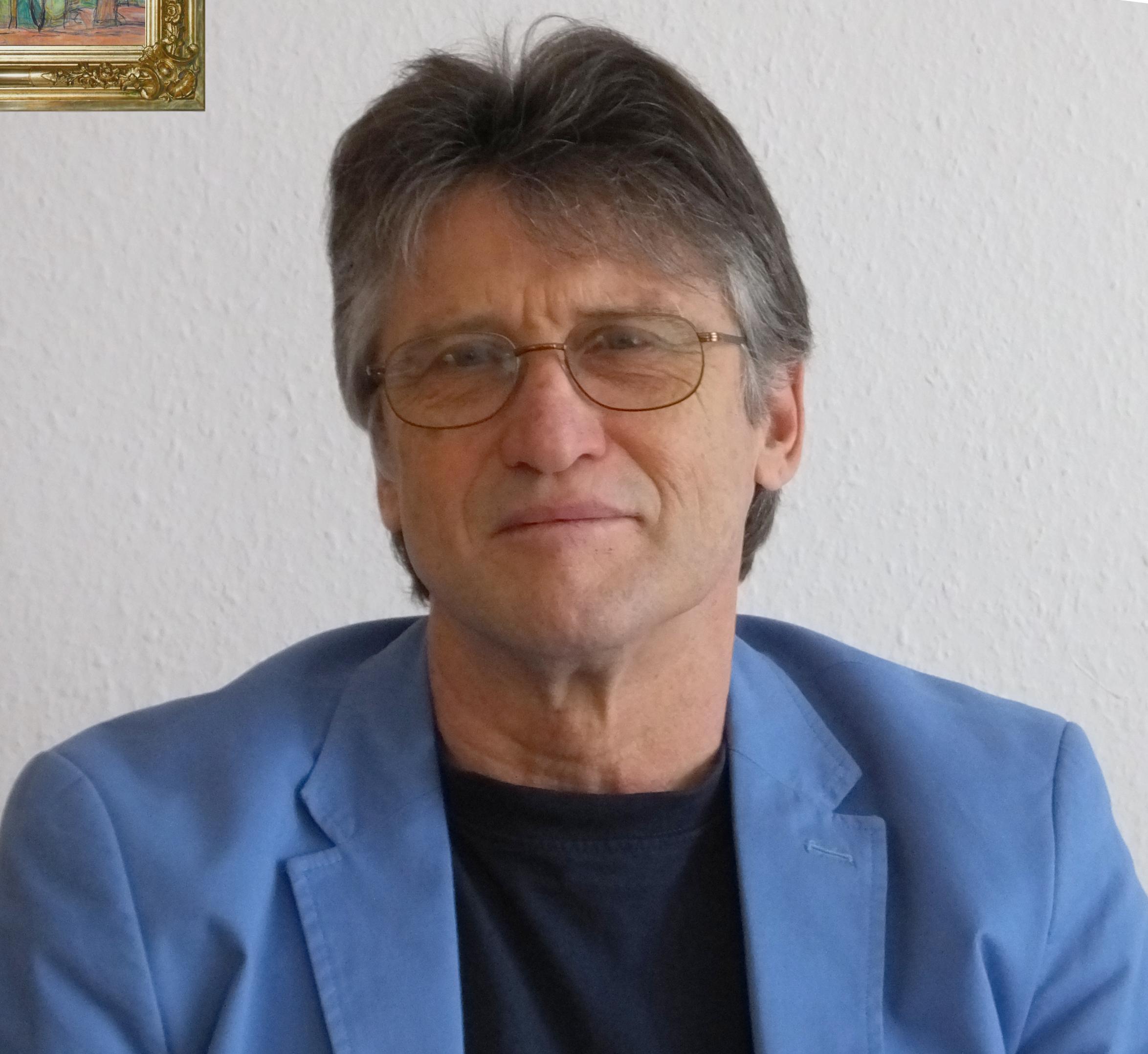 Holger Kirsch Heilpraktiker für Psychotherapie